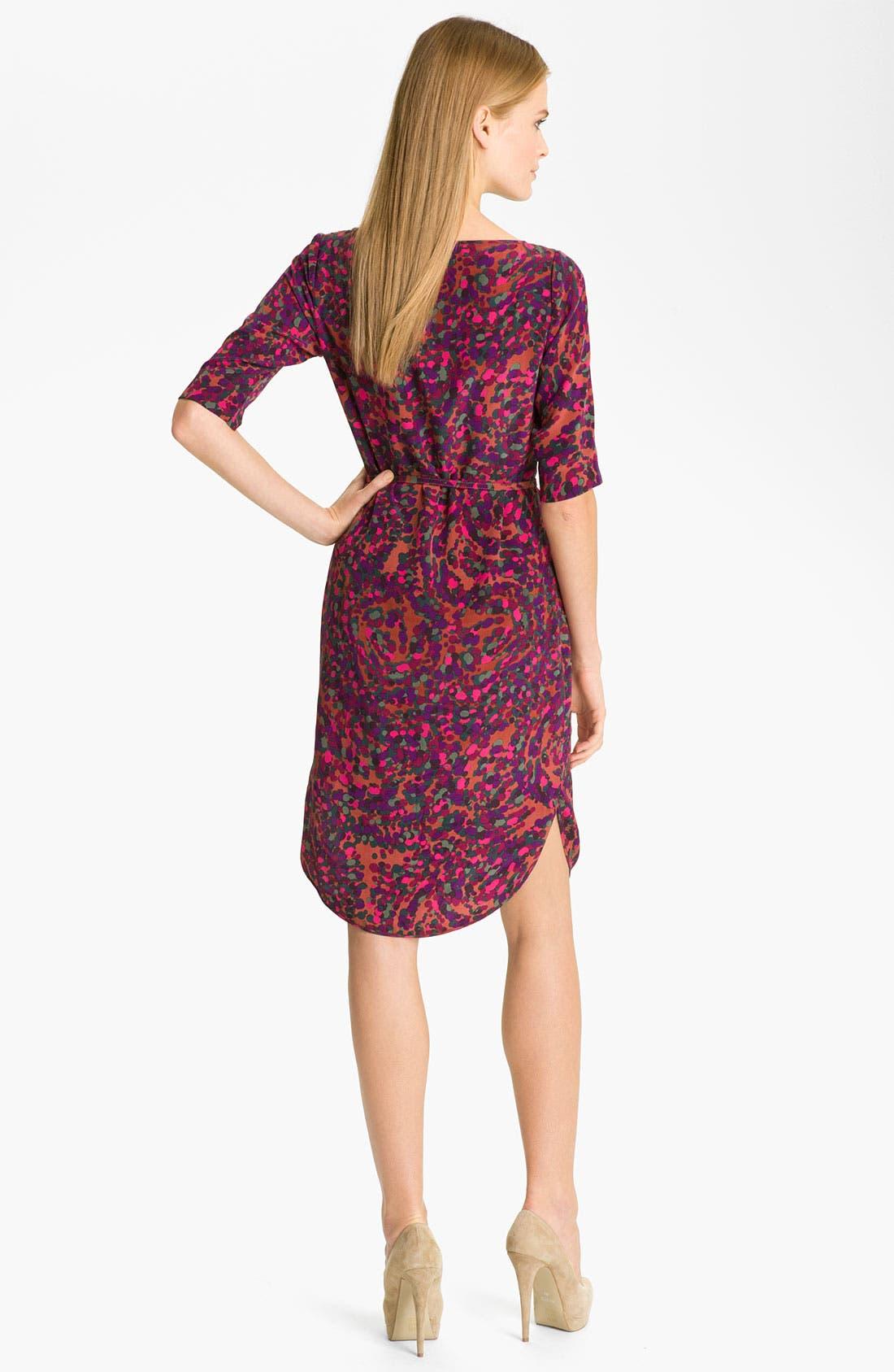 Alternate Image 2  - Rachel Roy Confetti Print Dress