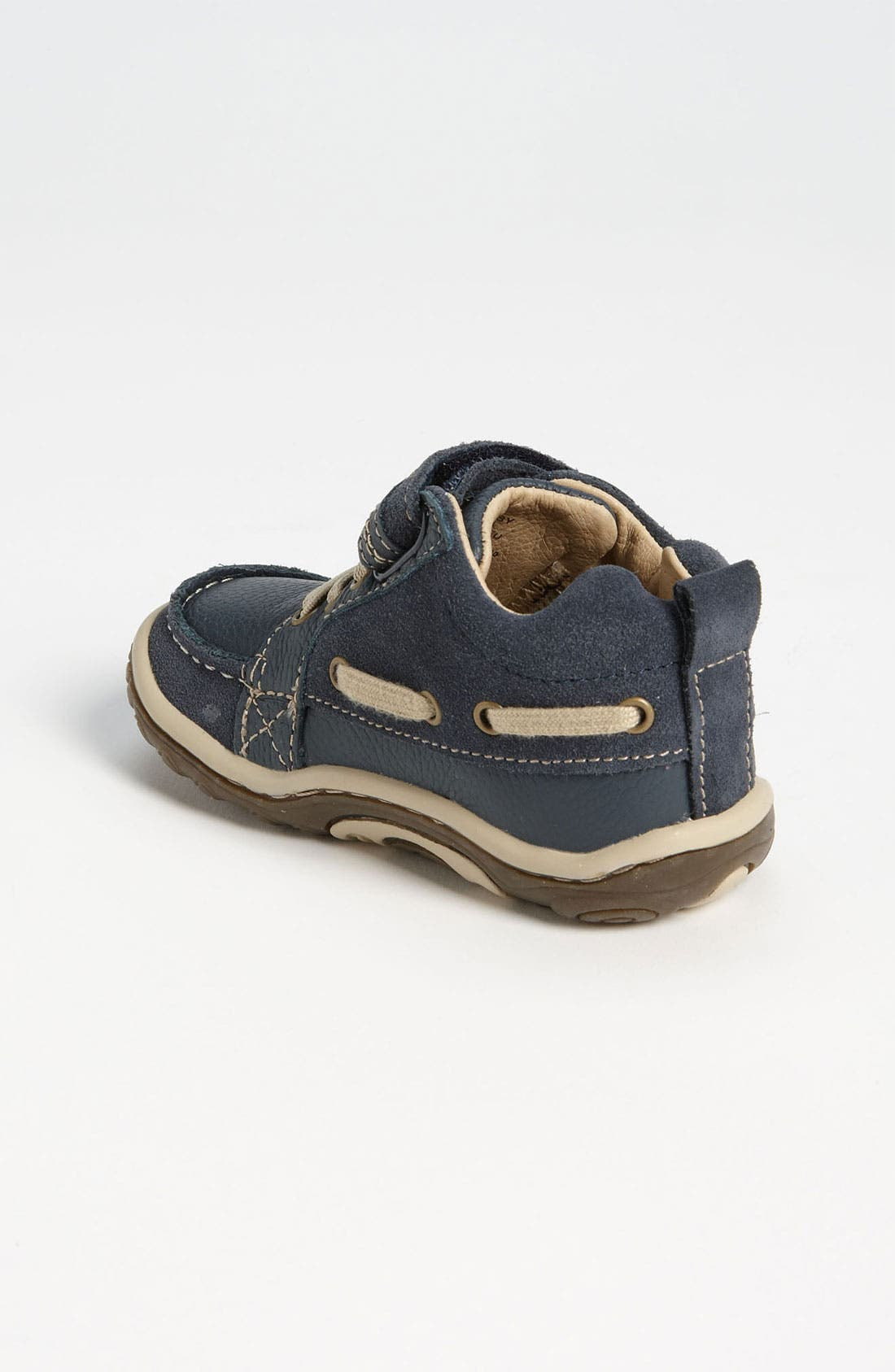 Alternate Image 2  - Stride Rite 'Toby' Sneaker (Baby, Walker & Toddler)