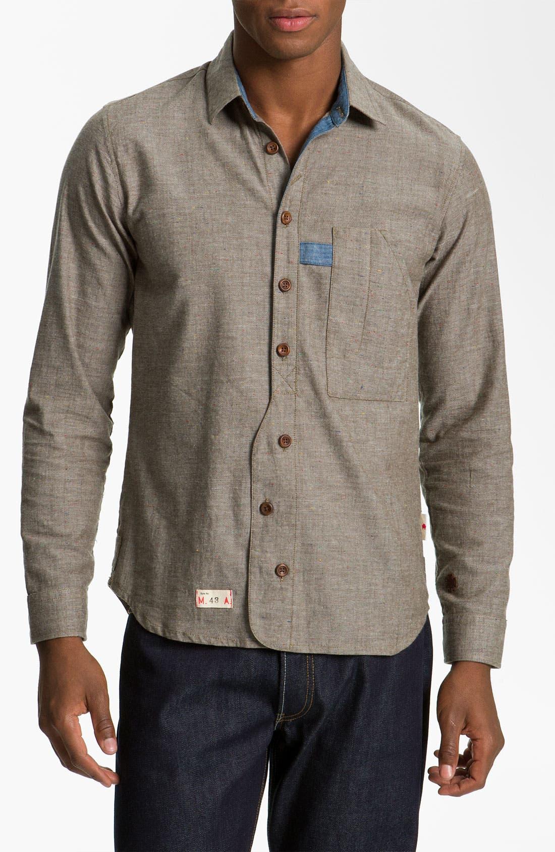 Main Image - Marshall Artist 'Tradesman' Shirt