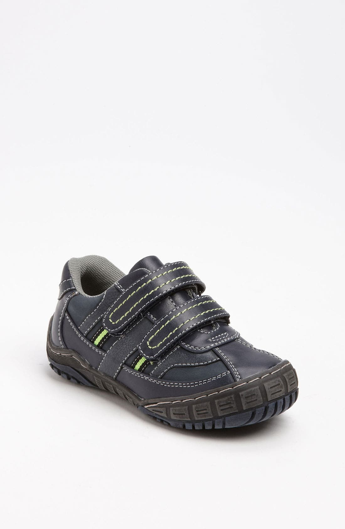 Alternate Image 1 Selected - Jumping Jacks 'Pal' Sneaker (Toddler & Little Kid)
