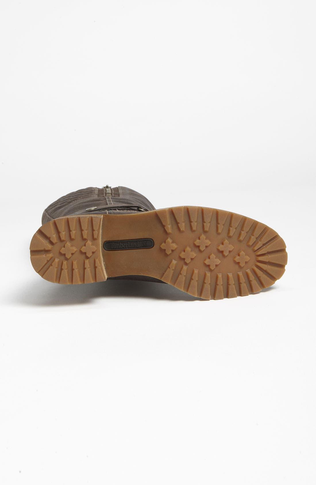 Alternate Image 4  - Timberland Earthkeepers® 'Apley' Tall Waterproof Boot