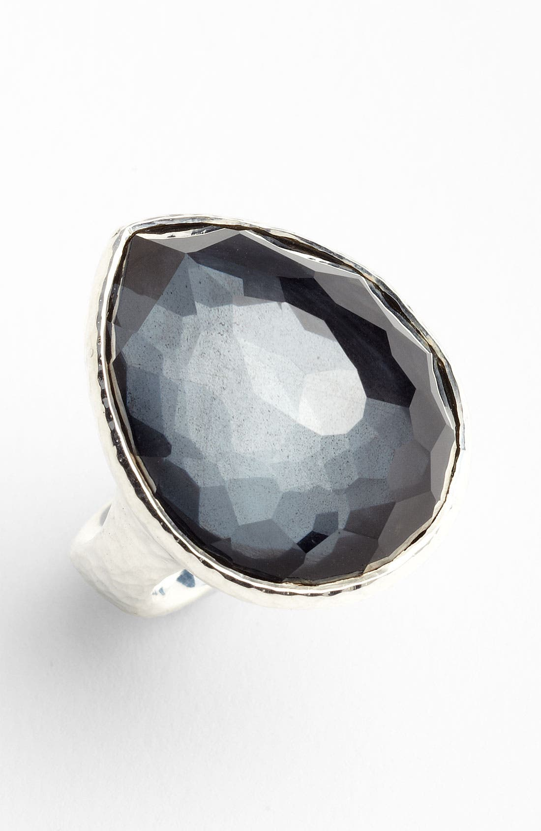 Alternate Image 1 Selected - Ippolita 'Wonderland' Large Teardrop Ring