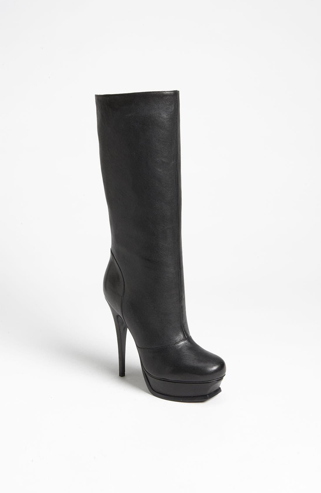 Alternate Image 1 Selected - Yves Saint Laurent 'Tribute' Boot