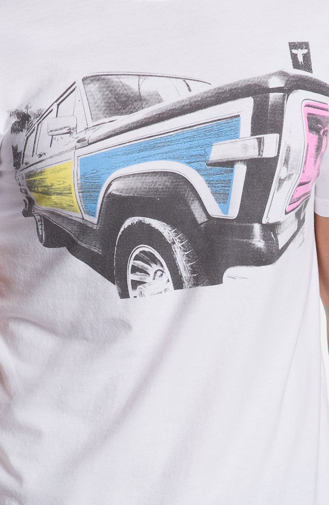 Alternate Image 3  - Topo Ranch 'Wagoneer' T-Shirt