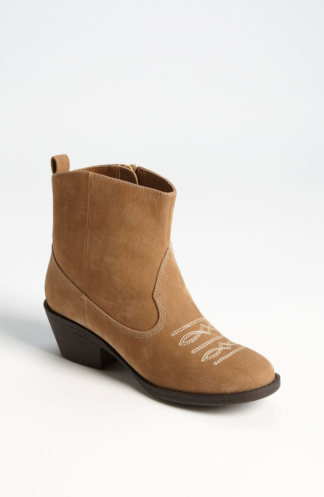 Alternate Image 1 Selected - Stuart Weitzman Western Boot (Little Kid & Big Kid)