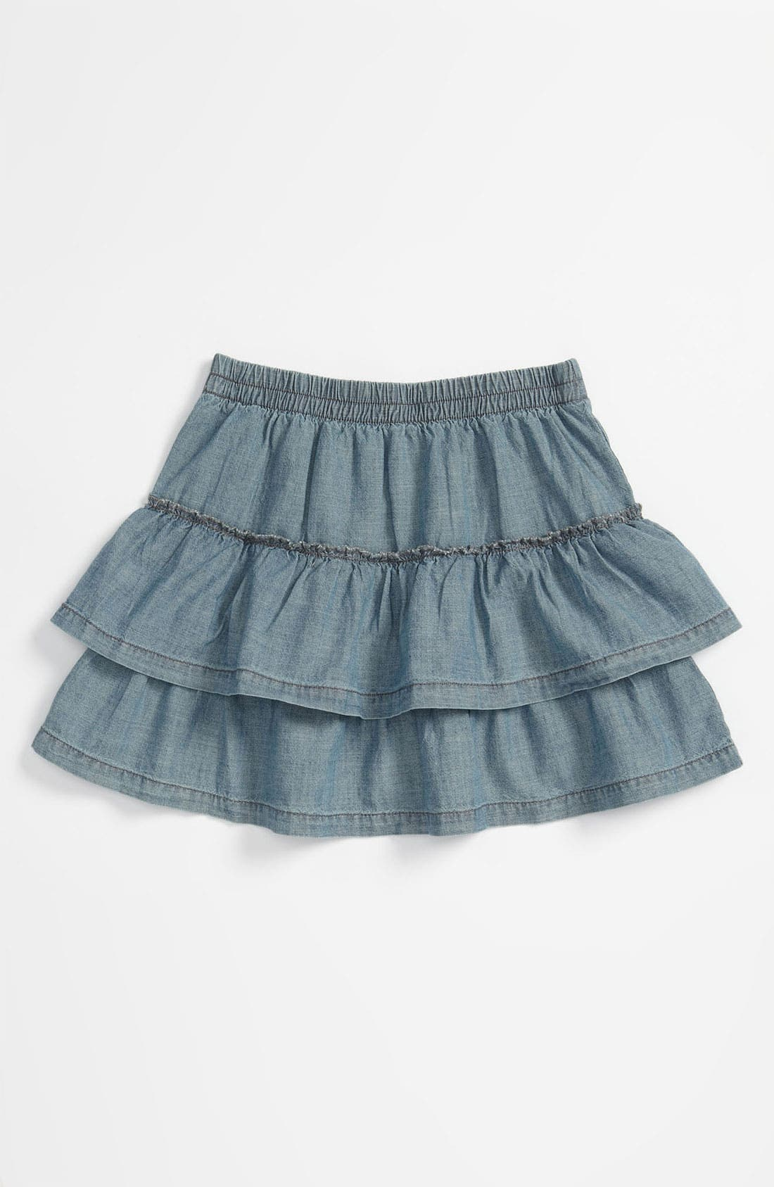 Alternate Image 1 Selected - Peek 'Darcy' Skirt (Toddler, Little Girls & Big Girls)
