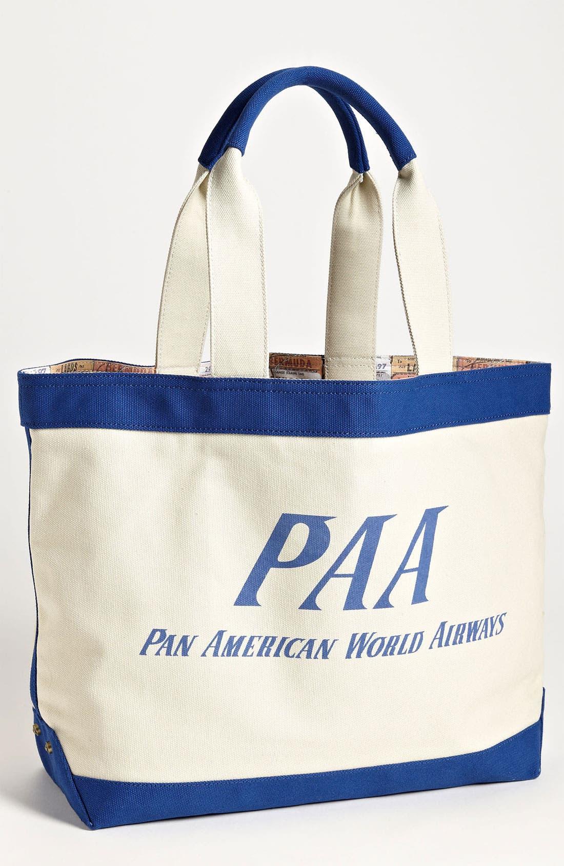 Alternate Image 1 Selected - Pan Am 'PAA' Tote
