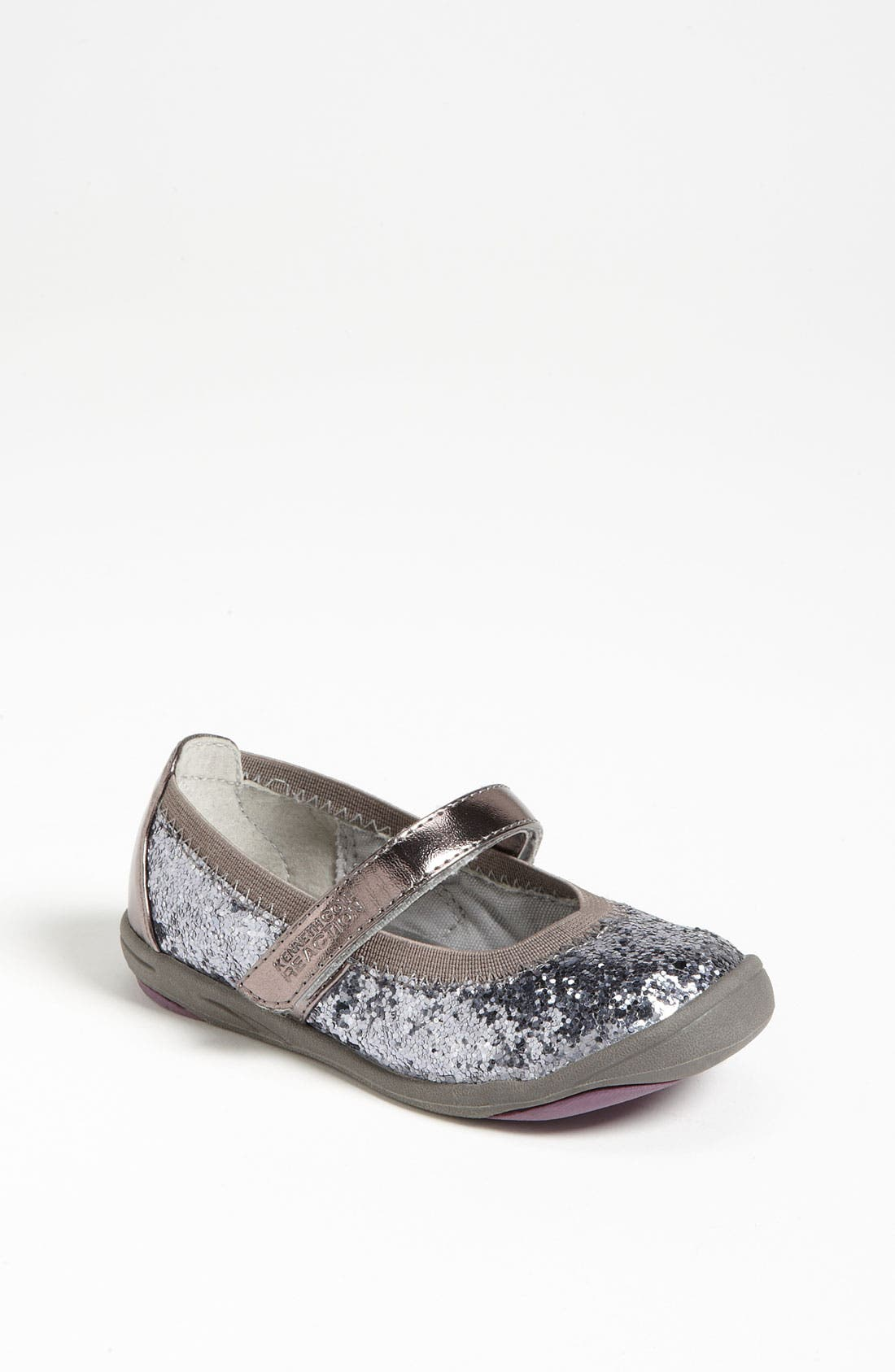 Main Image - Kenneth Cole Reaction 'Prize On By' Mary Jane (Walker, Toddler, Little Kid & Big Kid)