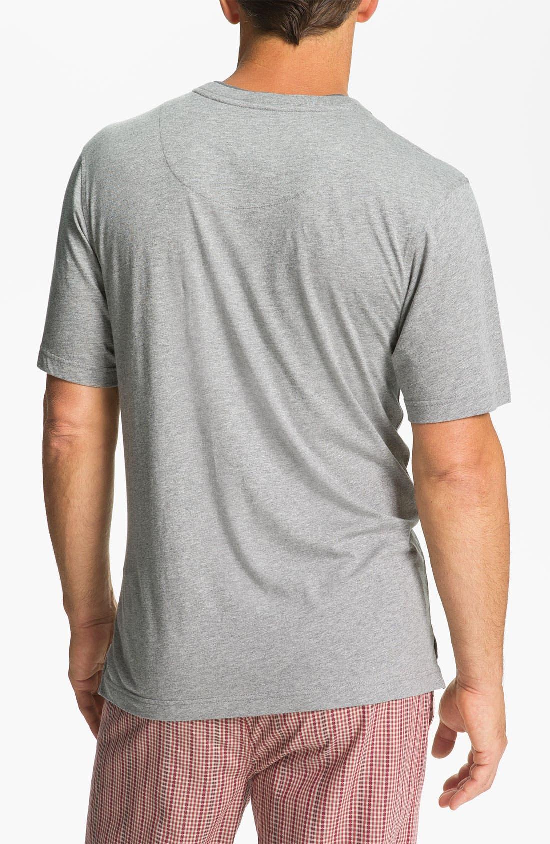 Alternate Image 2  - Tommy Bahama V-Neck T-Shirt