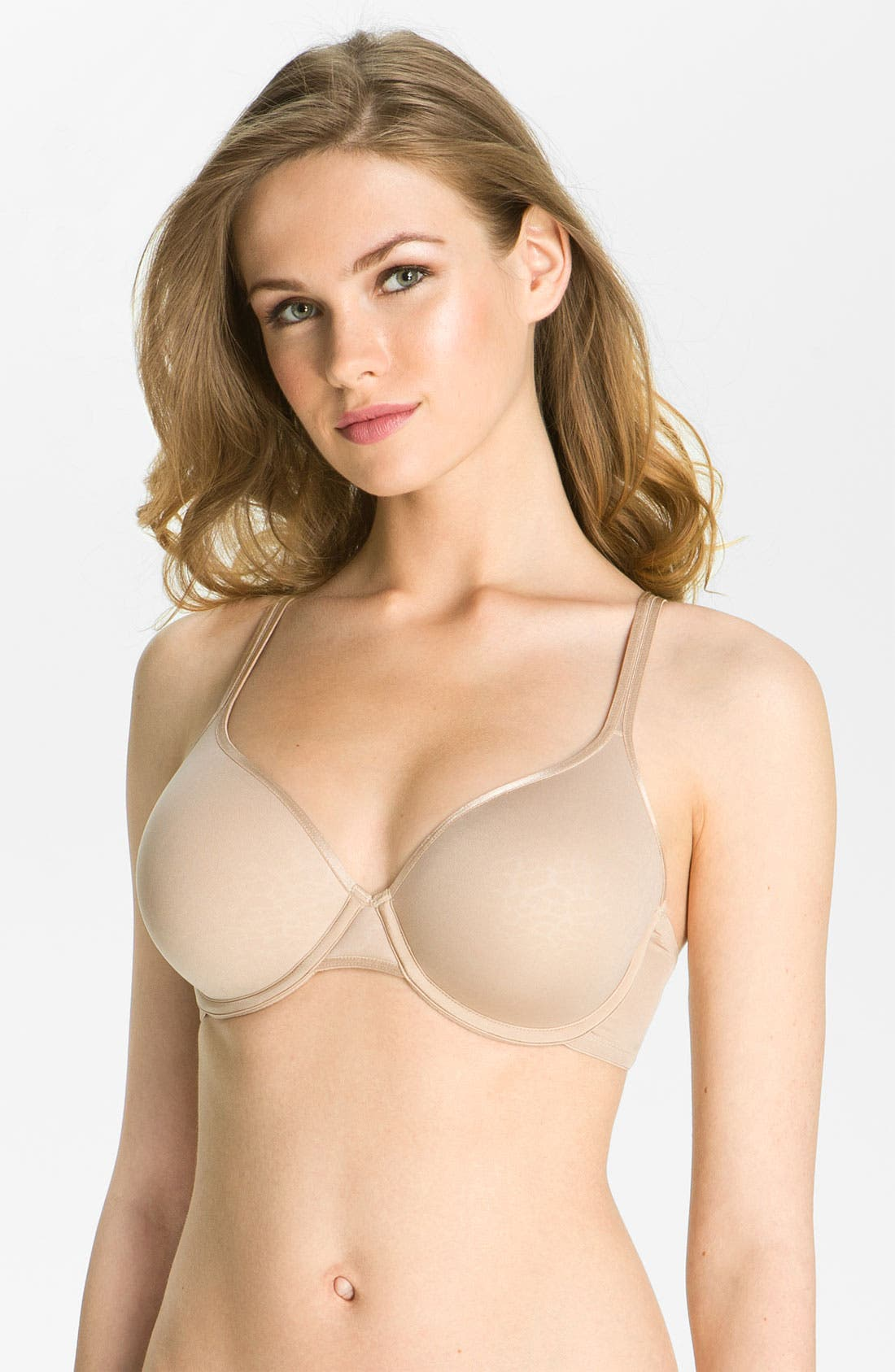 Alternate Image 1 Selected - Natori 'Element' Full Fit Contour Underwire Bra