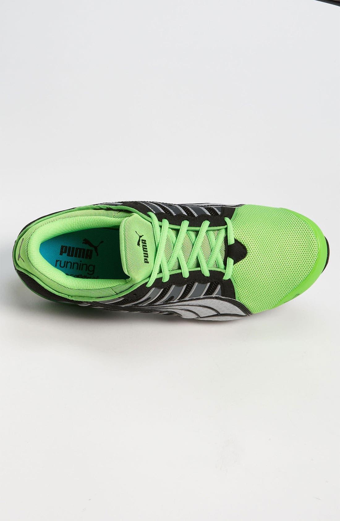 Alternate Image 3  - PUMA 'Voltaic 3 NM' Running Shoe (Men)