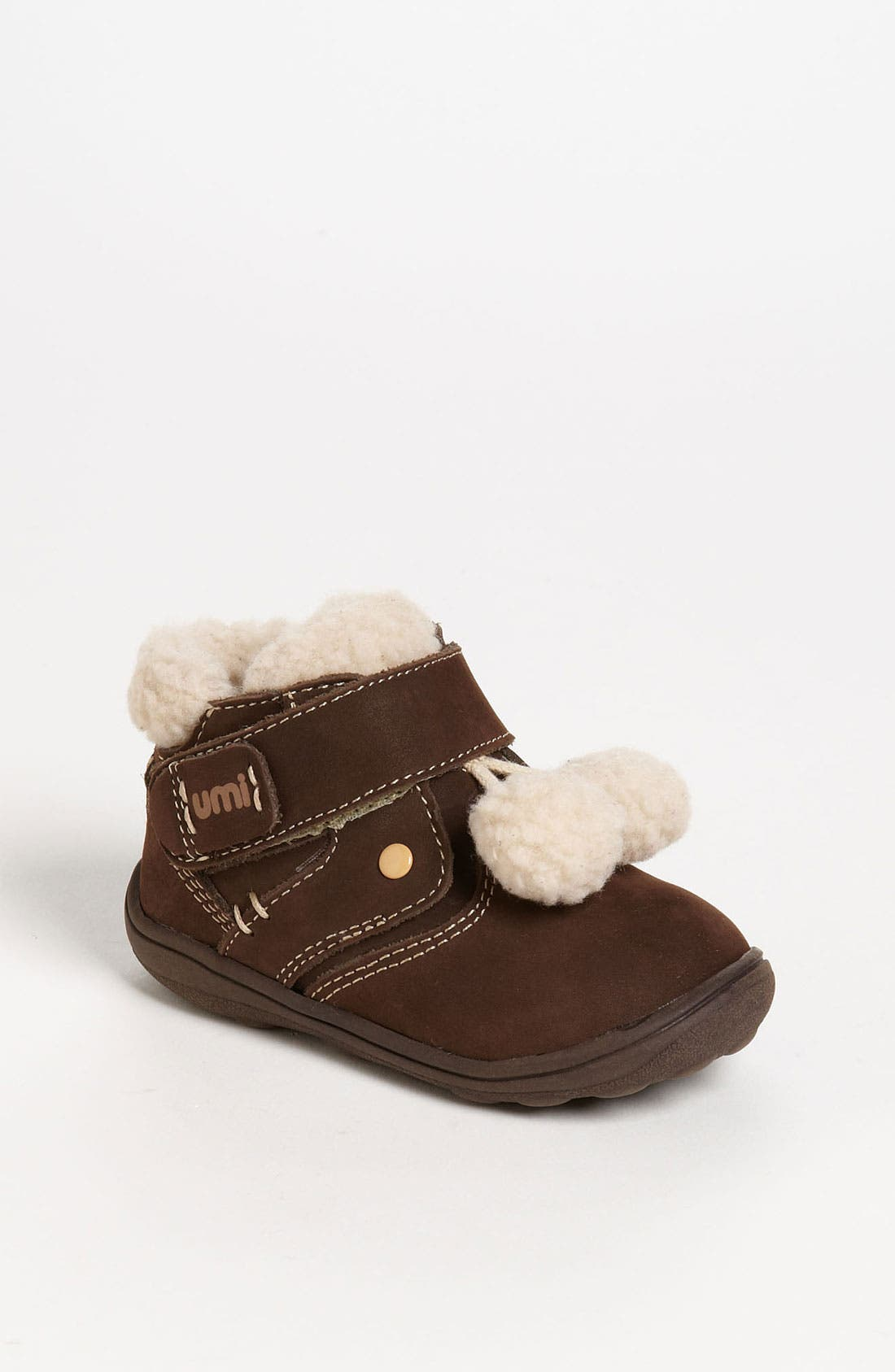 Alternate Image 1 Selected - Umi 'Darena' Bootie (Walker & Toddler)