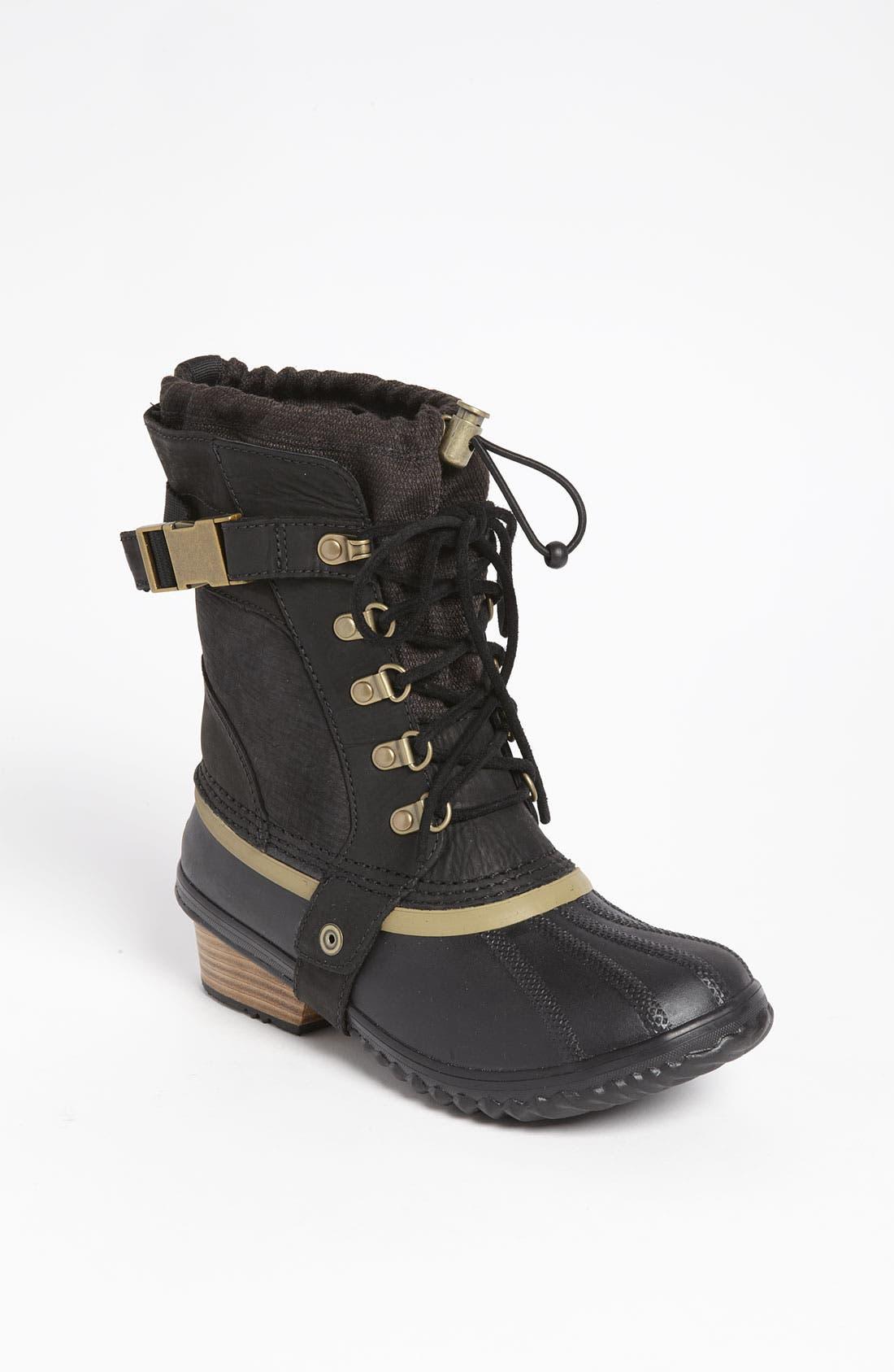 Main Image - Sorel 'Conquest Carly Short' Boot