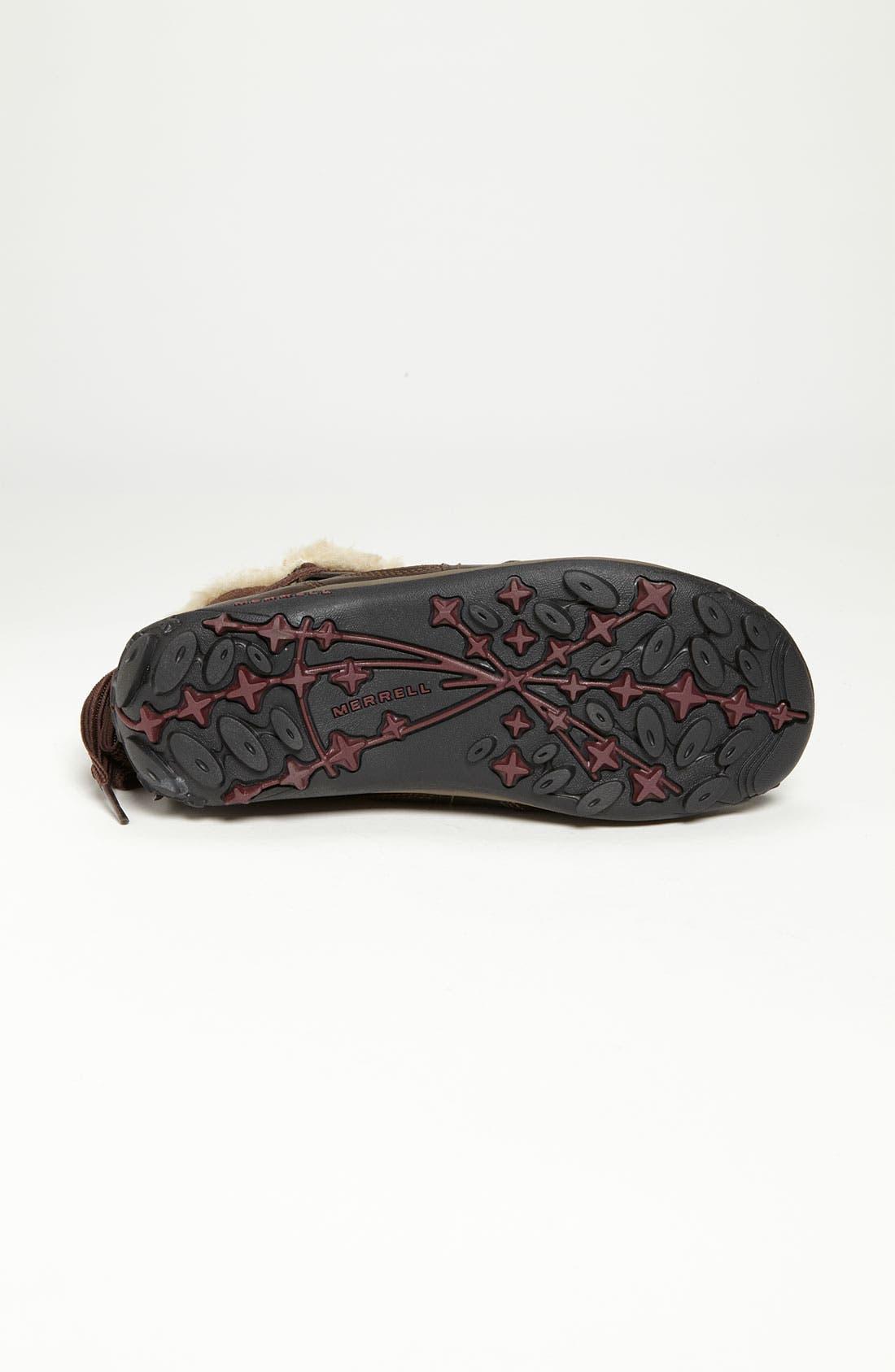 Alternate Image 4  - Merrell 'Misha' Waterproof Boot (Women)
