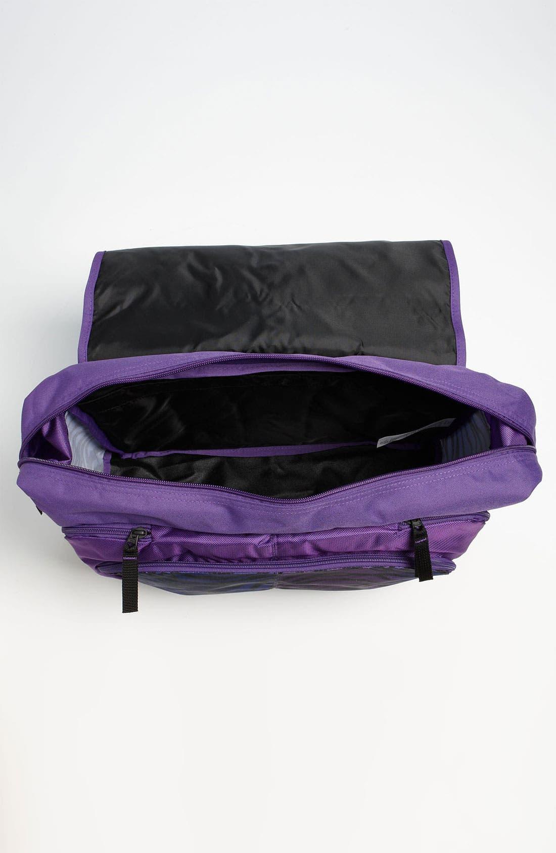 Alternate Image 3  - Jansport 'Elephunk' Computer Crossbody Bag (15 inch) (Girls)