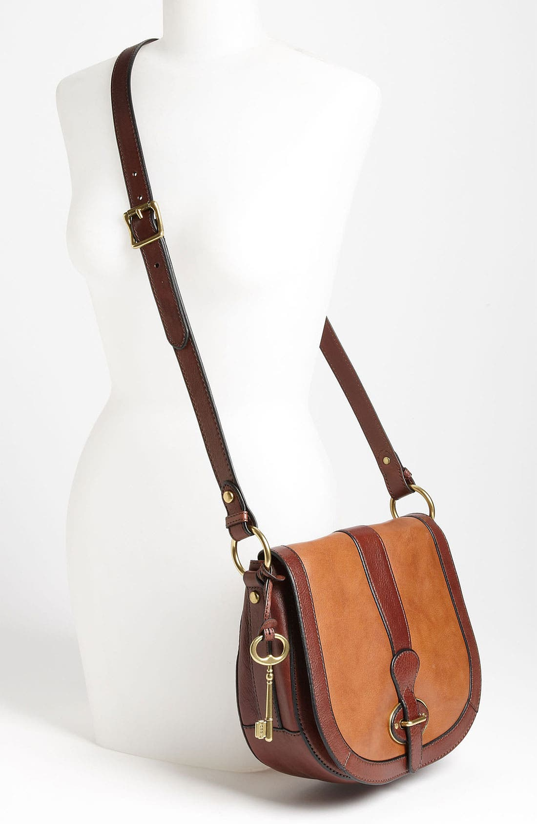 Alternate Image 2  - Fossil 'Vintage Re-Issue' Crossbody Bag