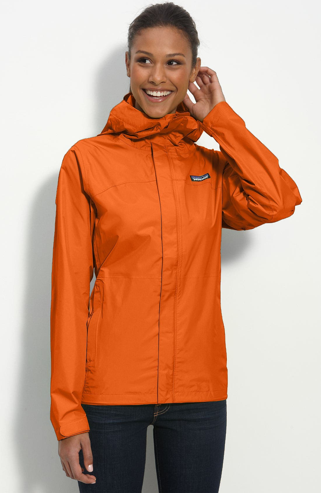 Alternate Image 1 Selected - Patagonia 'Torrentshell' Jacket