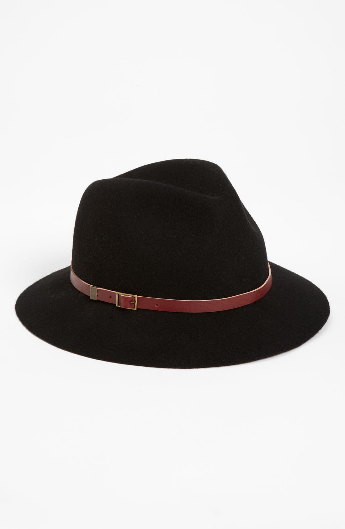 Alternate Image 1 Selected - Genie by Eugenia Kim 'Jordan' Wool Hat