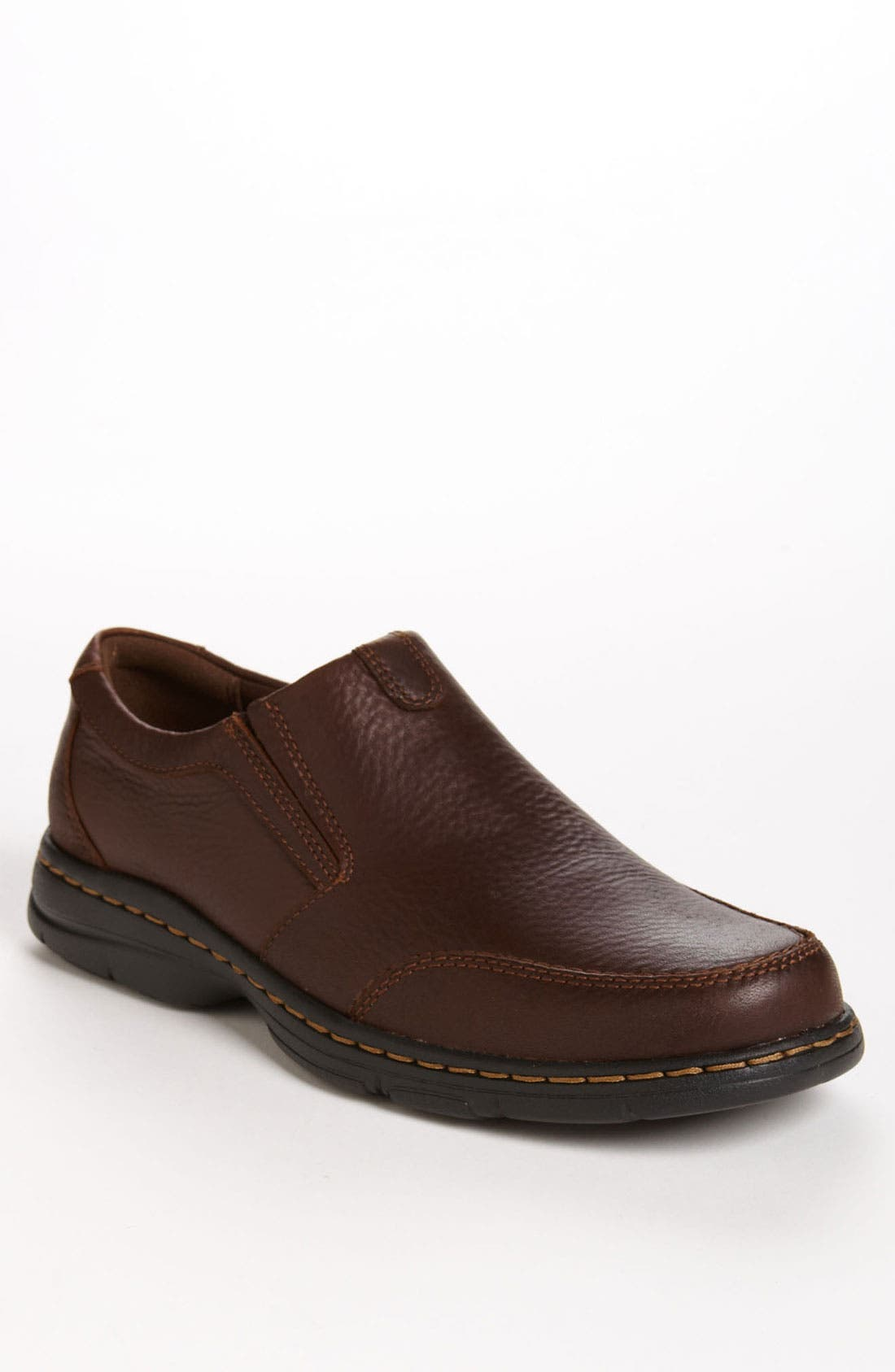 Main Image - Dunham 'Bradford' Slip On (Online Only)