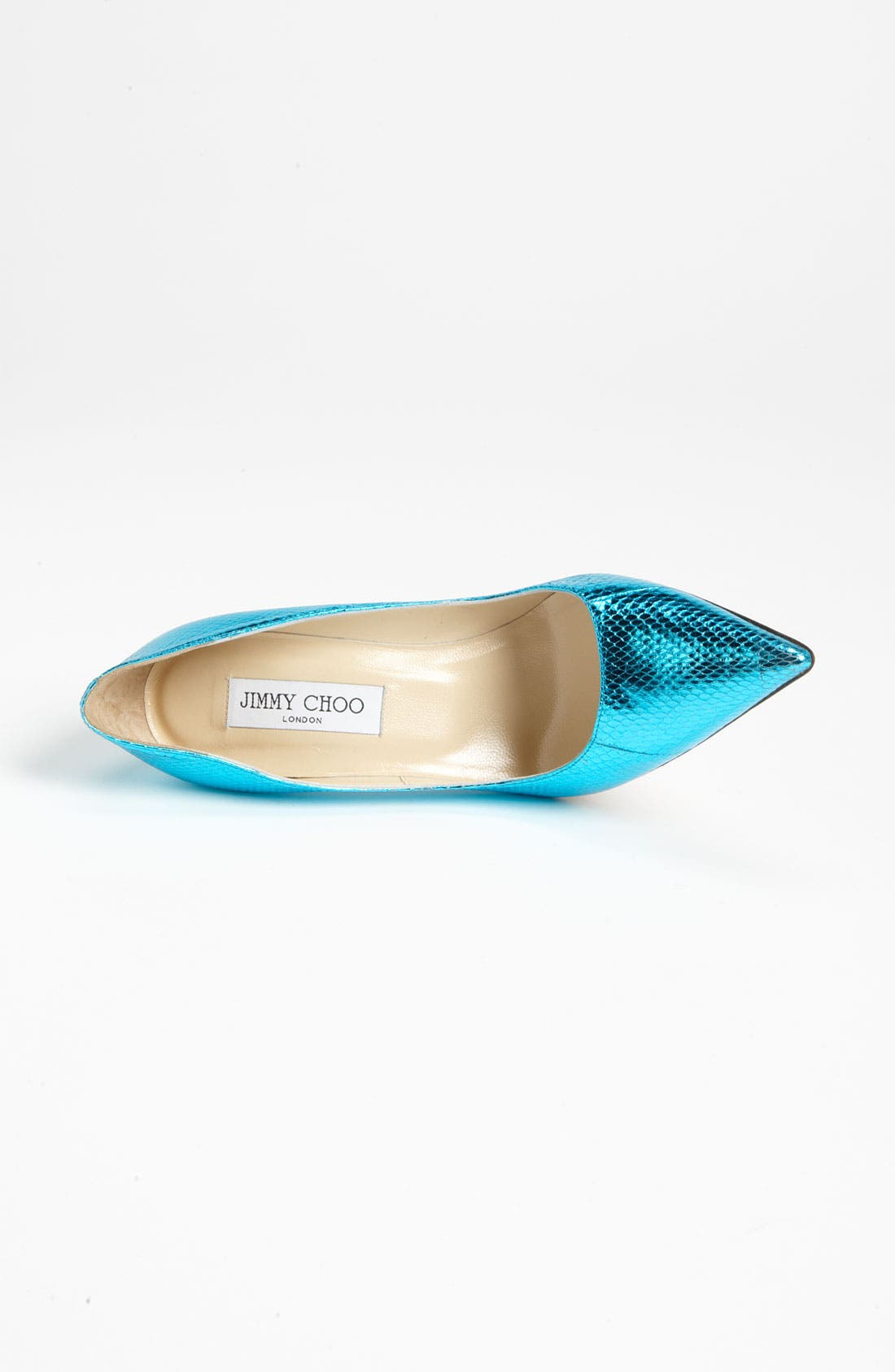 Alternate Image 3  - Jimmy Choo 'Abel' Pump