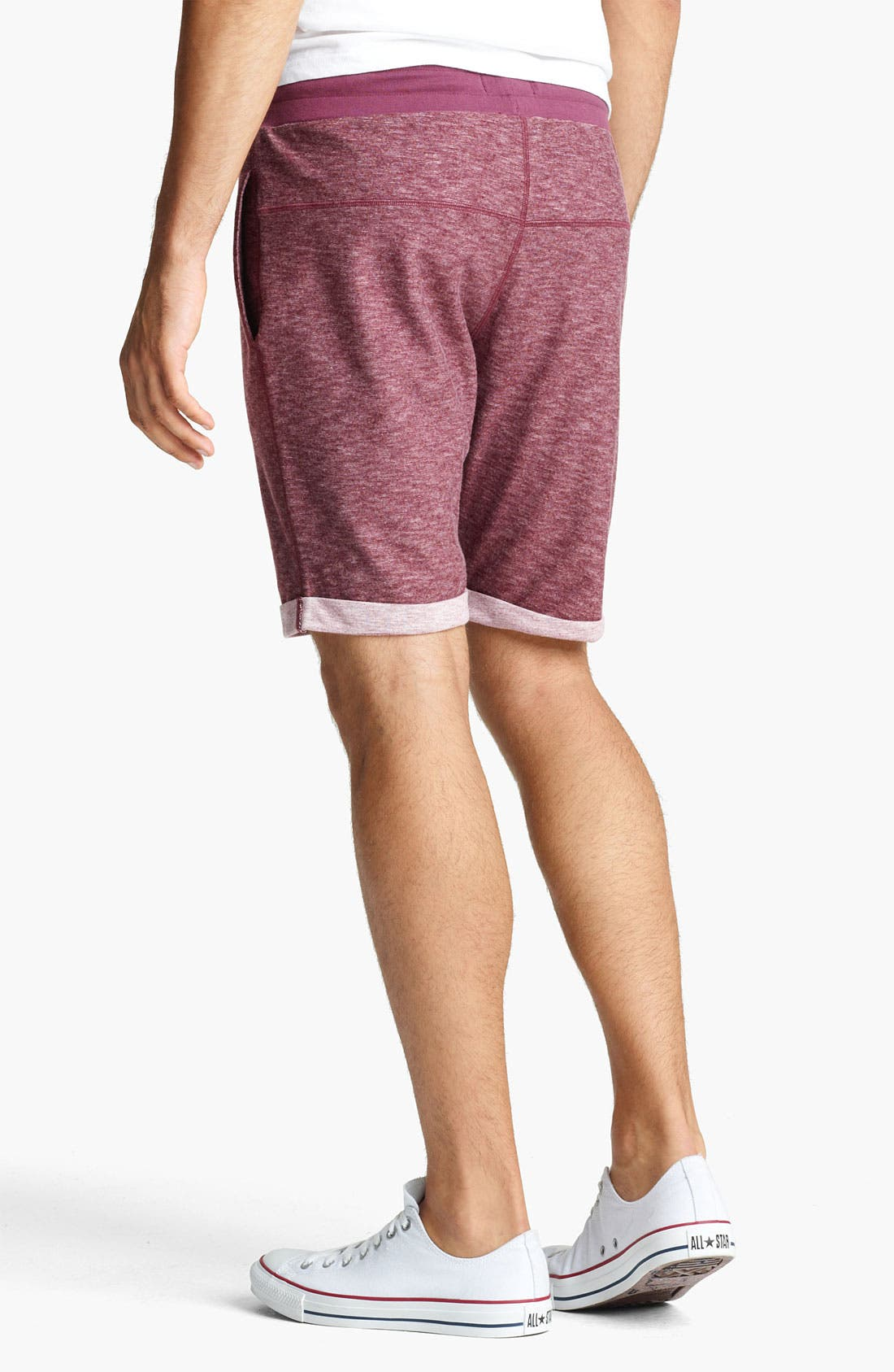 Alternate Image 2  - Topman Lounge Shorts