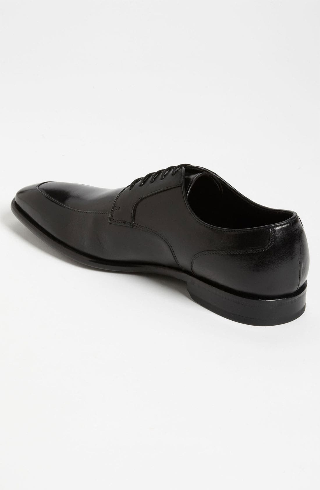 Alternate Image 2  - BOSS HUGO BOSS 'Mettor' Apron Toe Derby