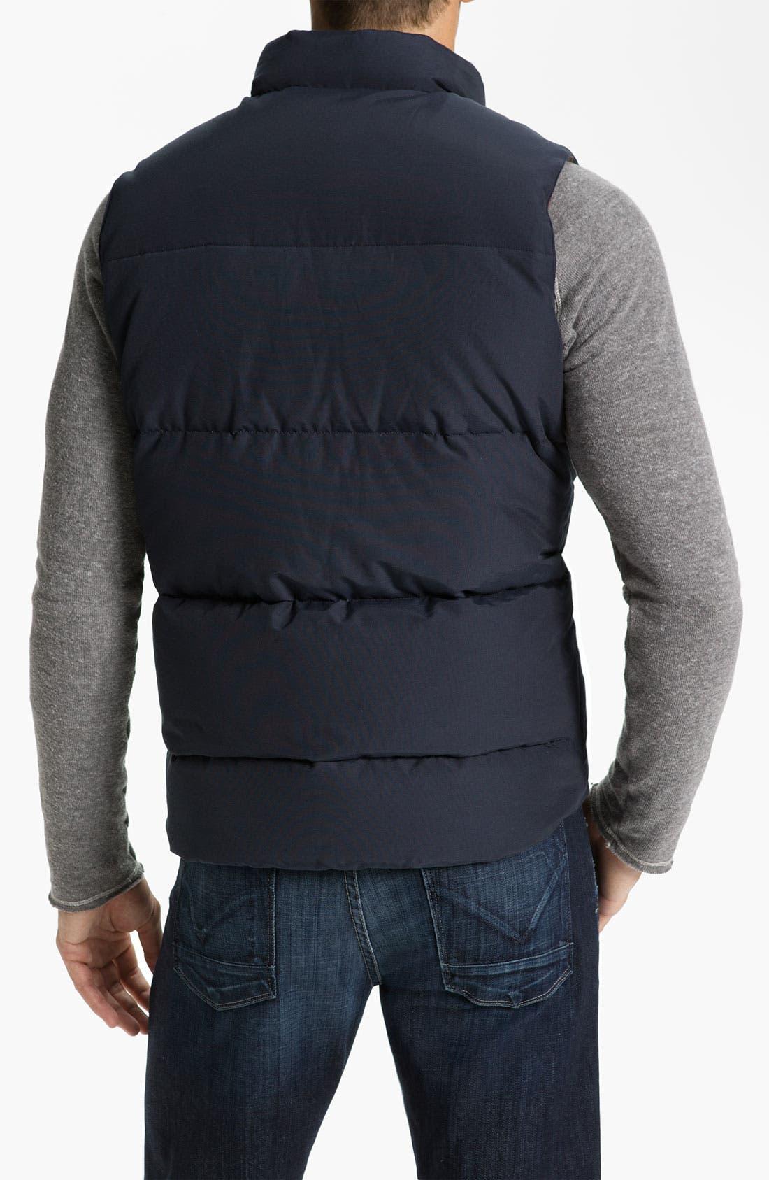 Alternate Image 2  - Penfield Down Vest