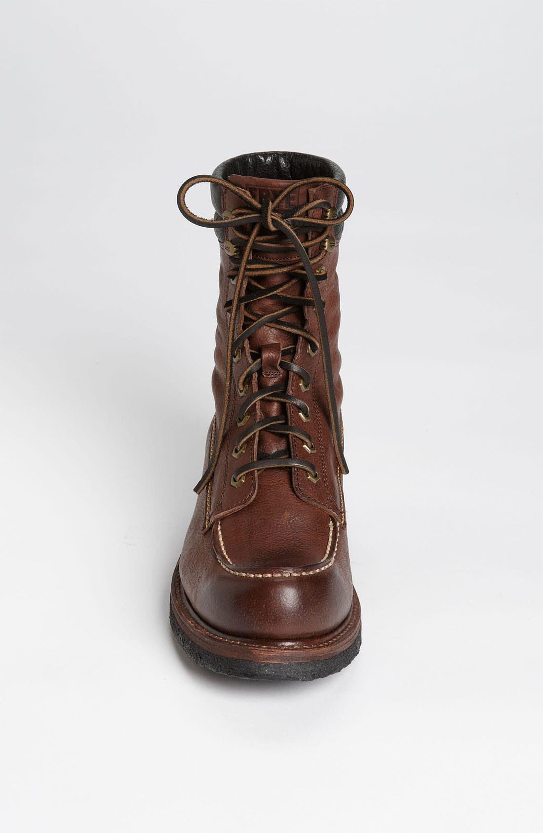 Alternate Image 3  - Frye 'Dakota' Moc Toe Boot