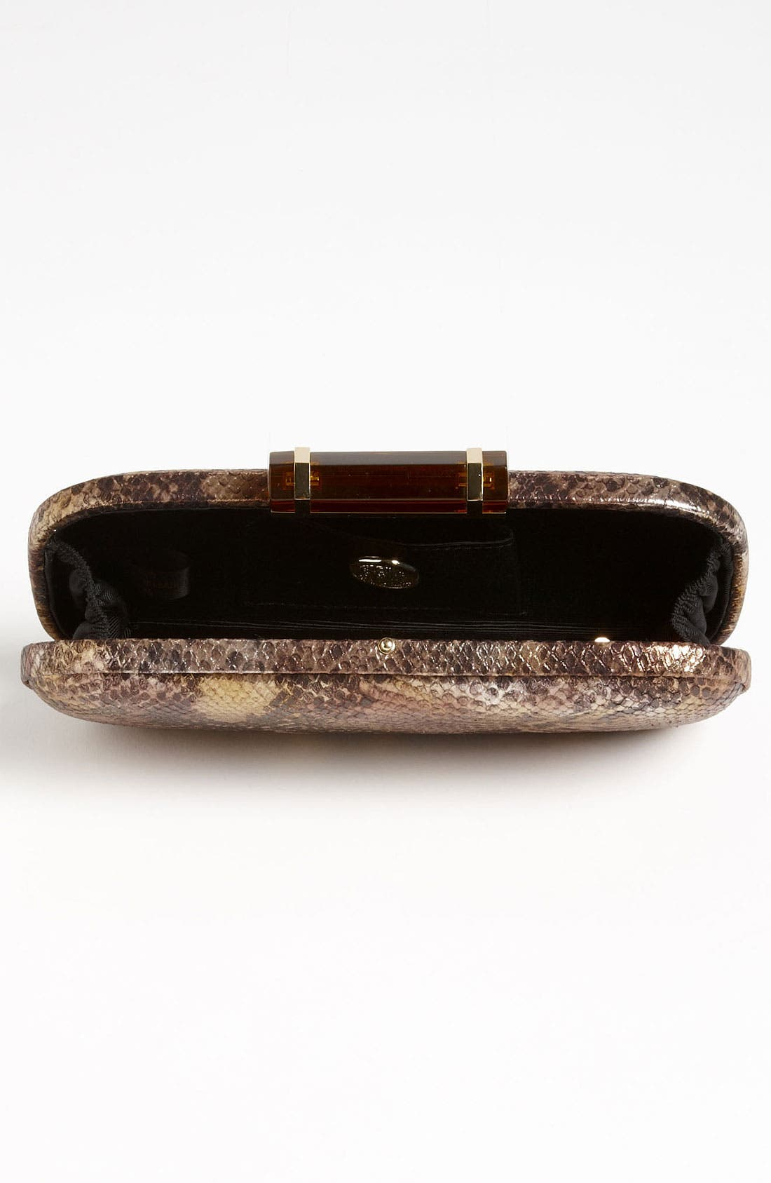 Alternate Image 3  - Vince Camuto 'Onyx' Clutch