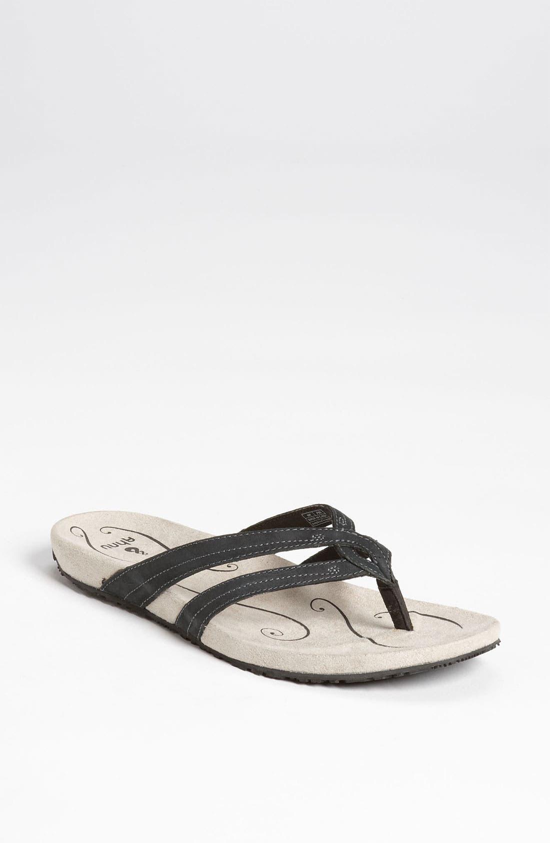 Main Image - Ahnu 'Hanaa' Sandal