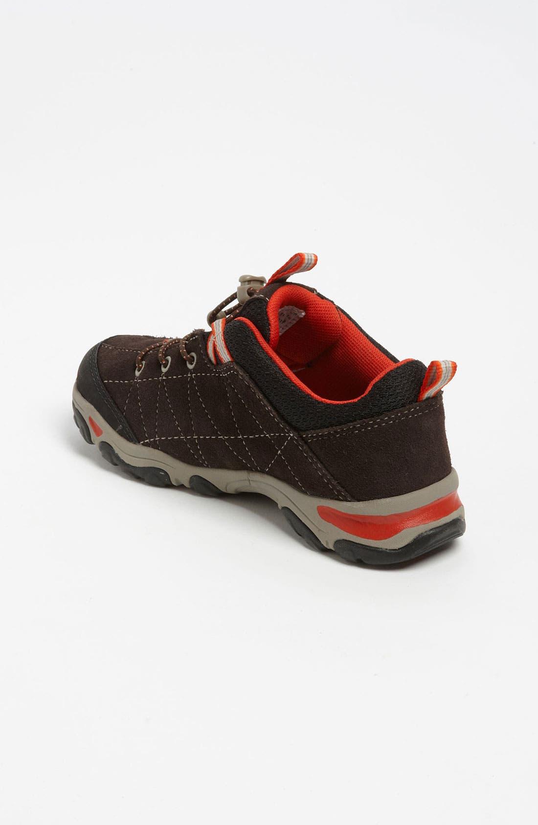 Alternate Image 2  - Timberland Earthkeepers® Hiking Shoe (Toddler, Little Kid & Big Kid)