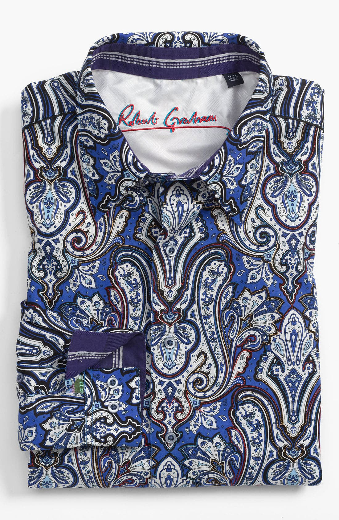 Alternate Image 2  - Robert Graham 'Casey' Sport Shirt