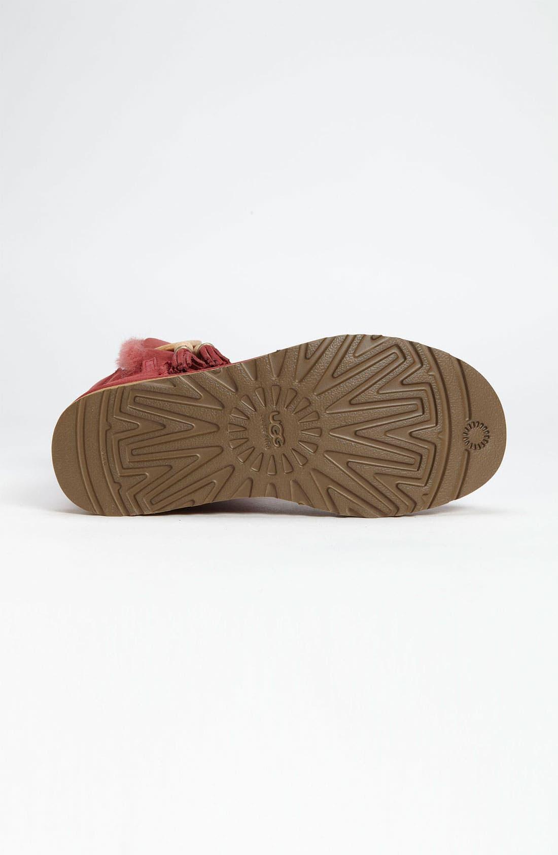 Alternate Image 4  - UGG® Australia 'Bailey Charms' Boot (Women)