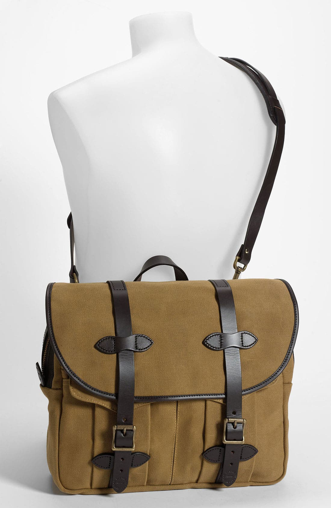 Alternate Image 4  - Filson Small Carry-On Bag (16 Inch)