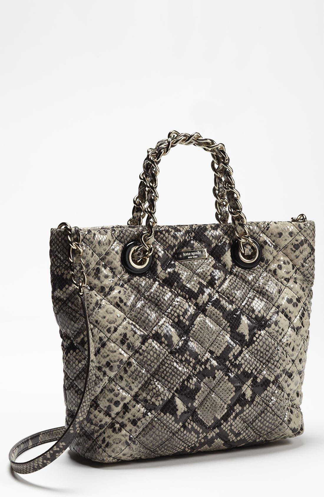 Alternate Image 1 Selected - kate spade new york 'gold coast - lilou' satchel