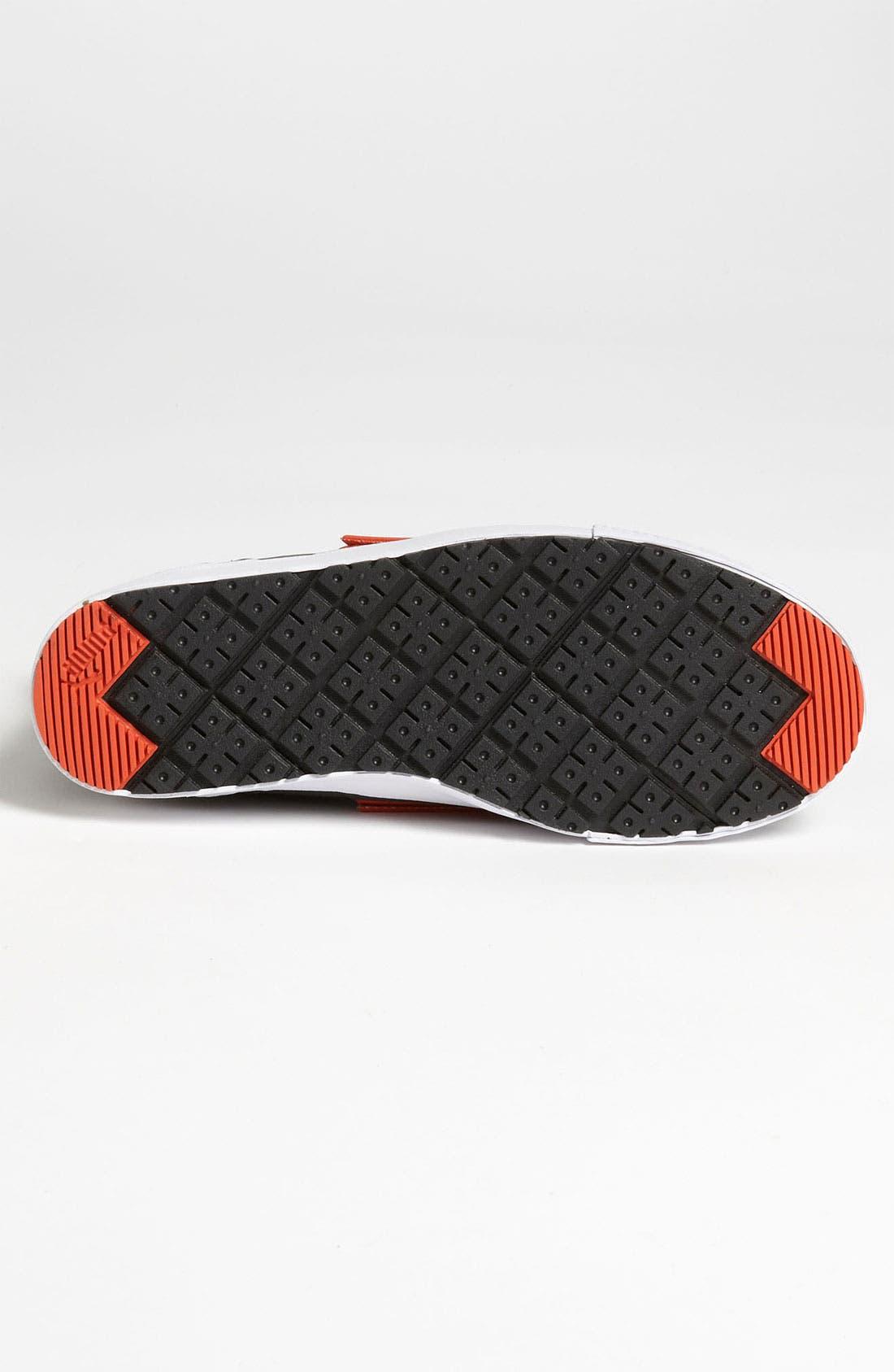 Alternate Image 4  - PUMA 'El Ace' Sneaker (Men)