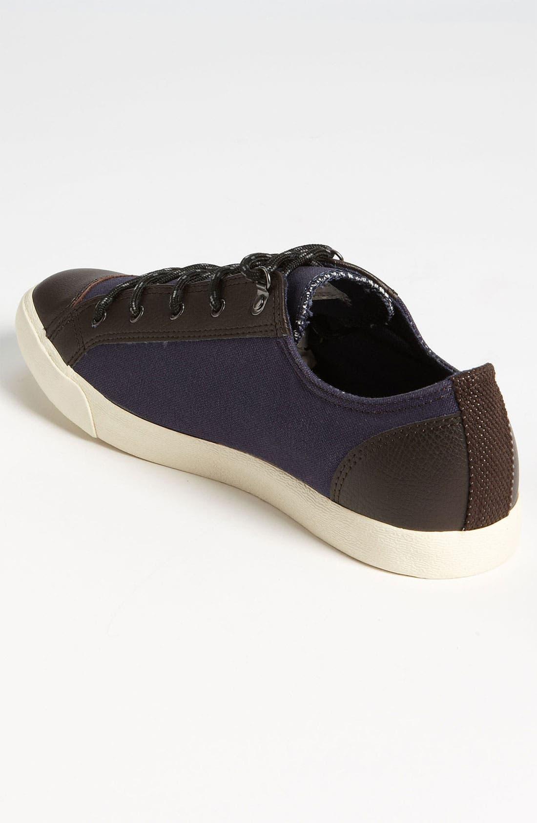 Alternate Image 2  - Lacoste 'L27 Outdoor 2' Sneaker