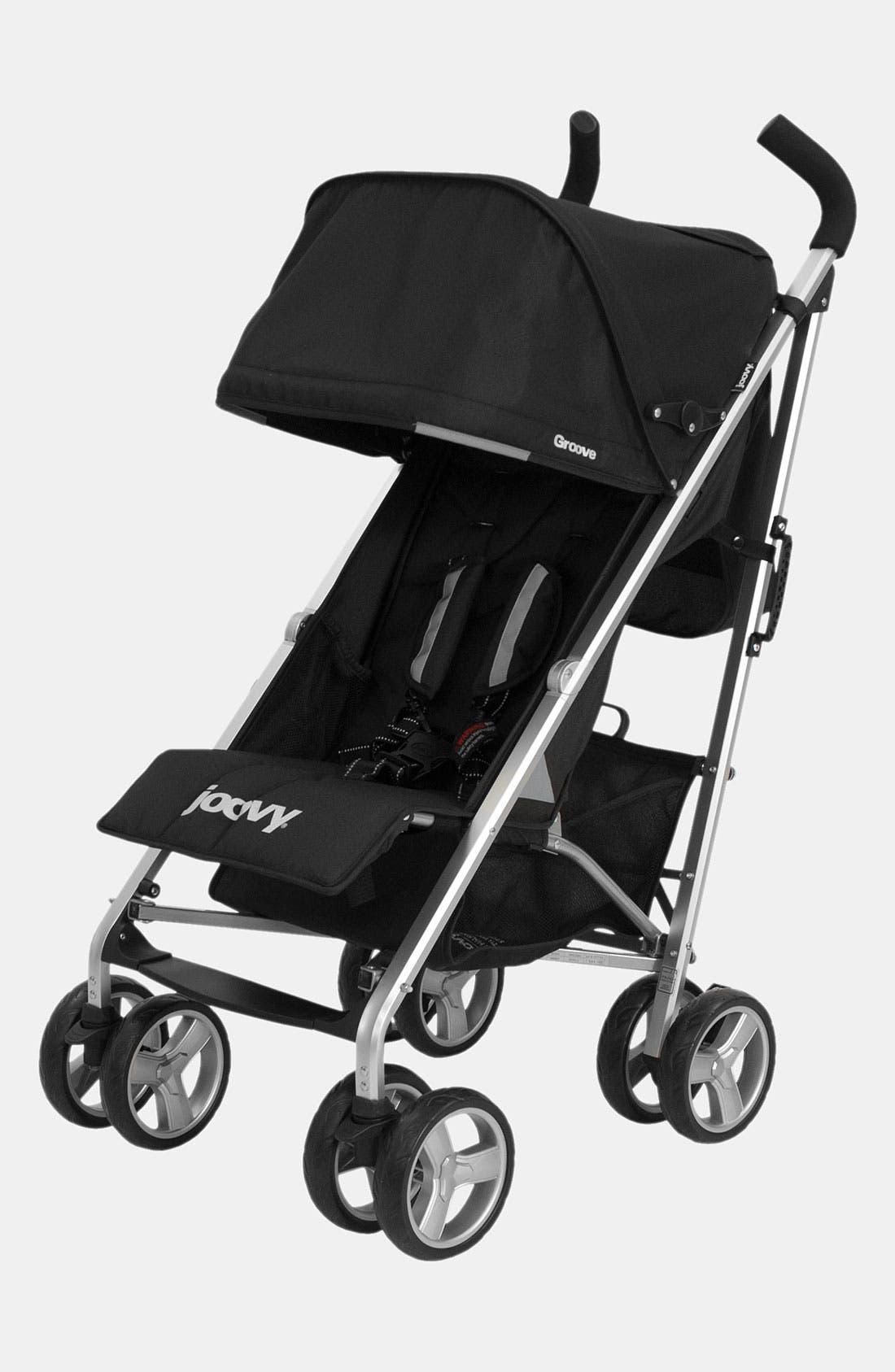 Alternate Image 1 Selected - Joovy 'Groove' Umbrella Stroller