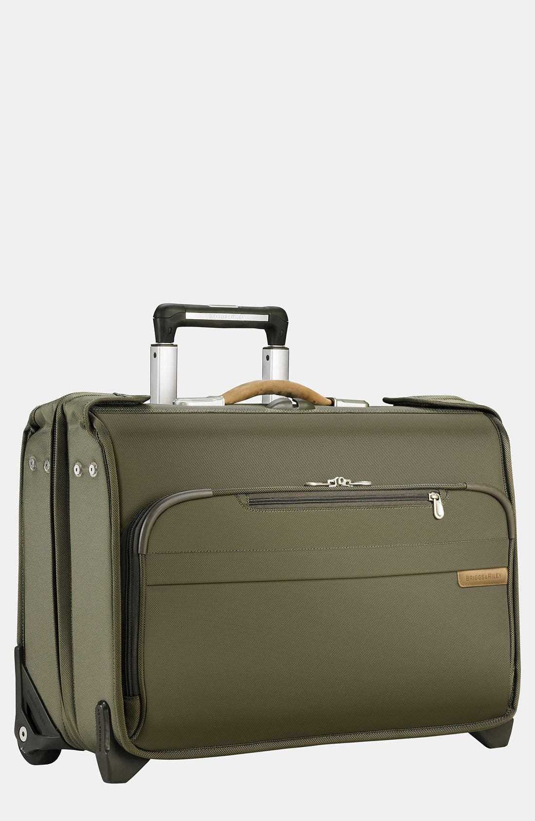 Briggs & Riley 'Baseline' Rolling Carry-On Garment Bag