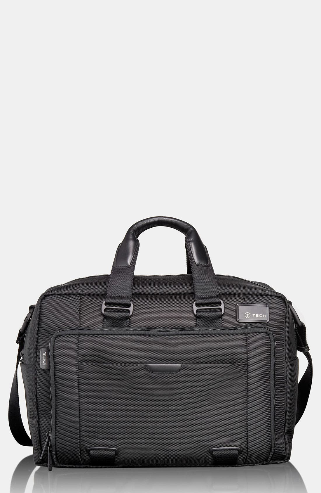 Alternate Image 1 Selected - Tumi 'T-Tech T-Pass™ - Network' Expandable Briefcase