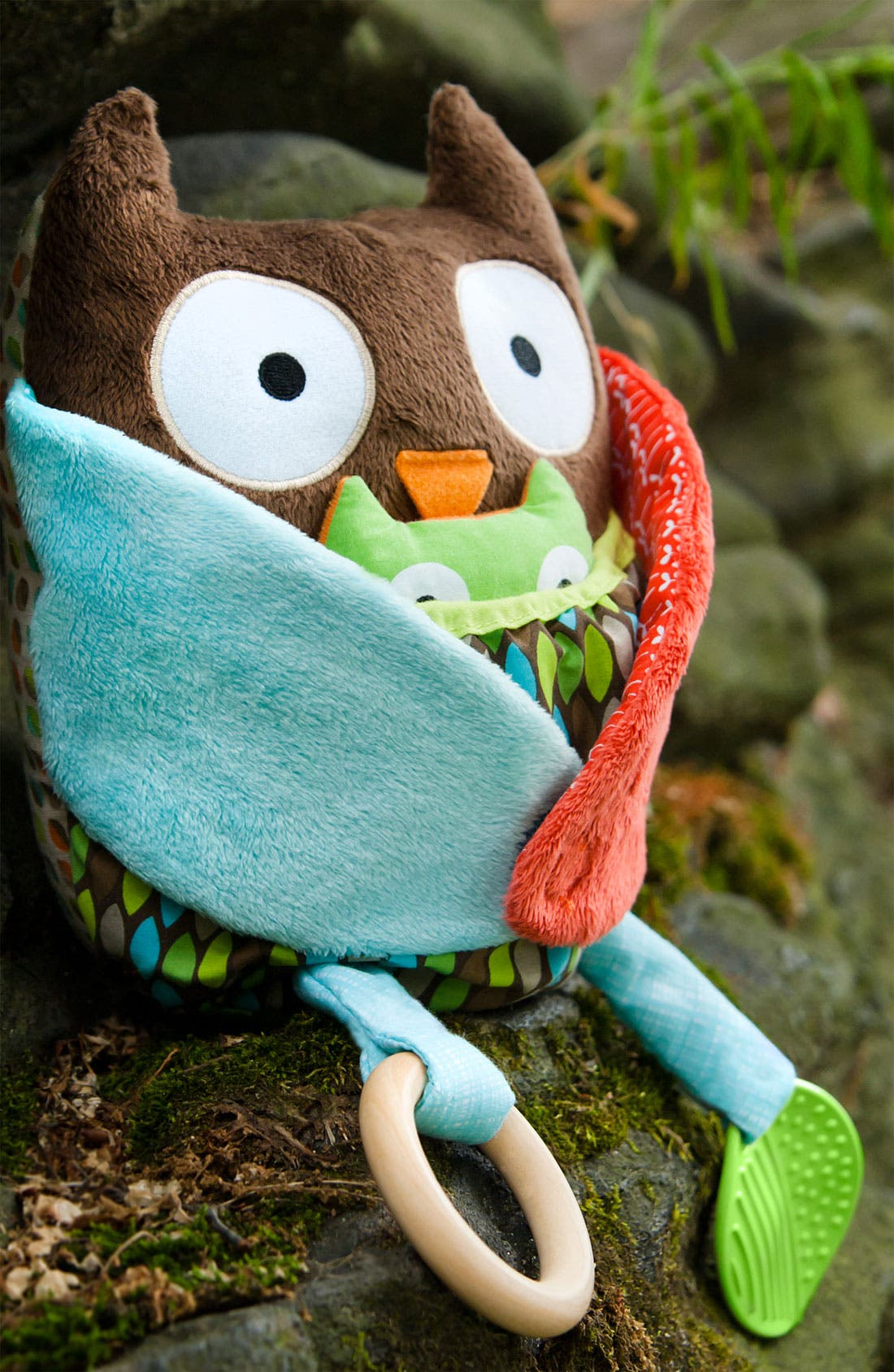 Alternate Image 5  - Skip Hop 'Hug & Hide' Activity Owl