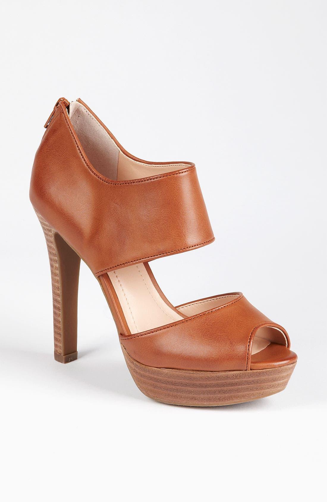 Alternate Image 1 Selected - Sole Society 'Karissa' Sandal