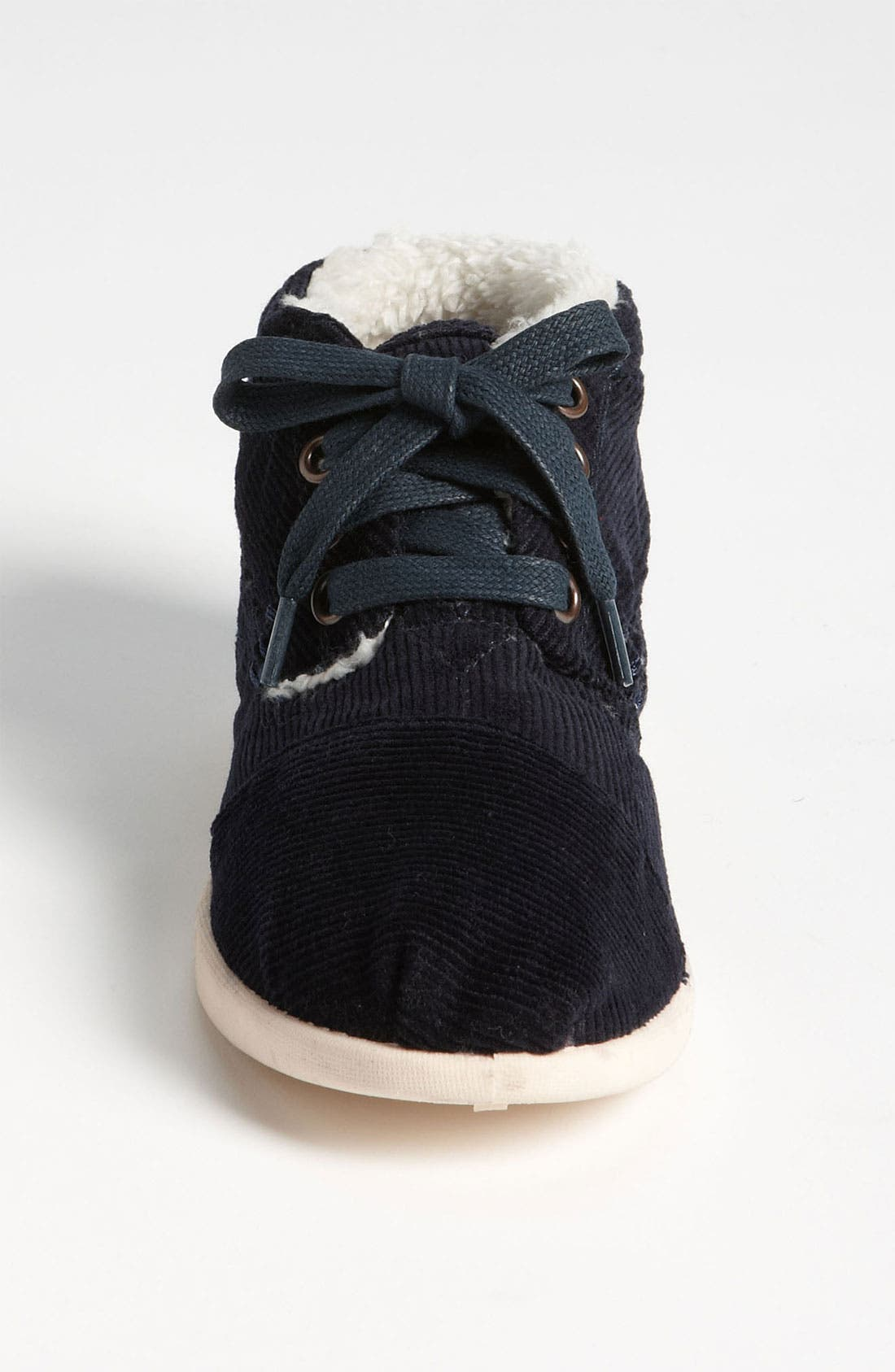 Alternate Image 3  - TOMS 'Botas - Youth' Corduroy Boot (Toddler, Little Kid & Big Kid)
