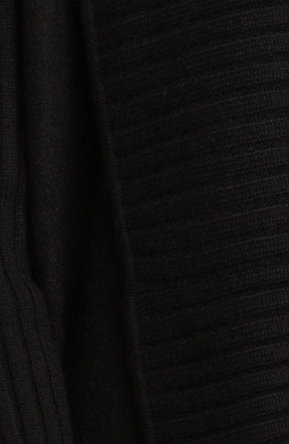 Alternate Image 3  - Vince Oversized Rib Trim Jacket