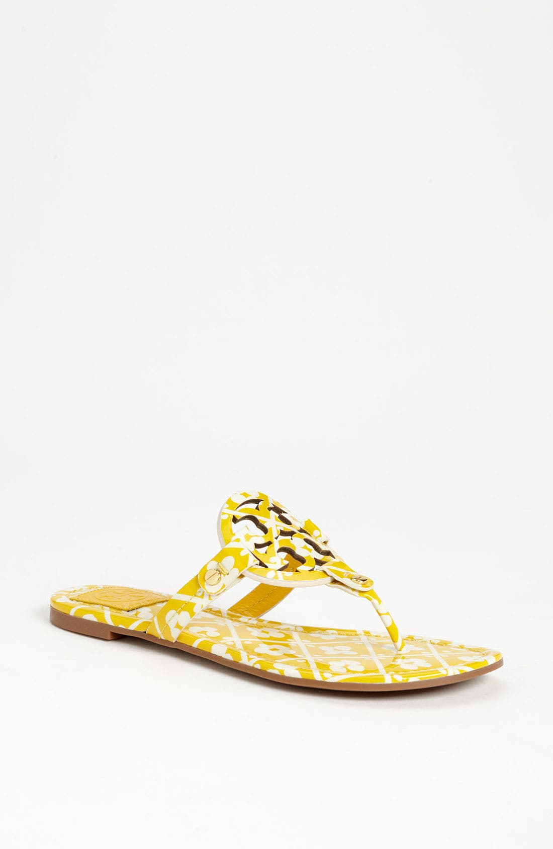 Alternate Image 1 Selected - Tory Burch 'Miller' Sandal