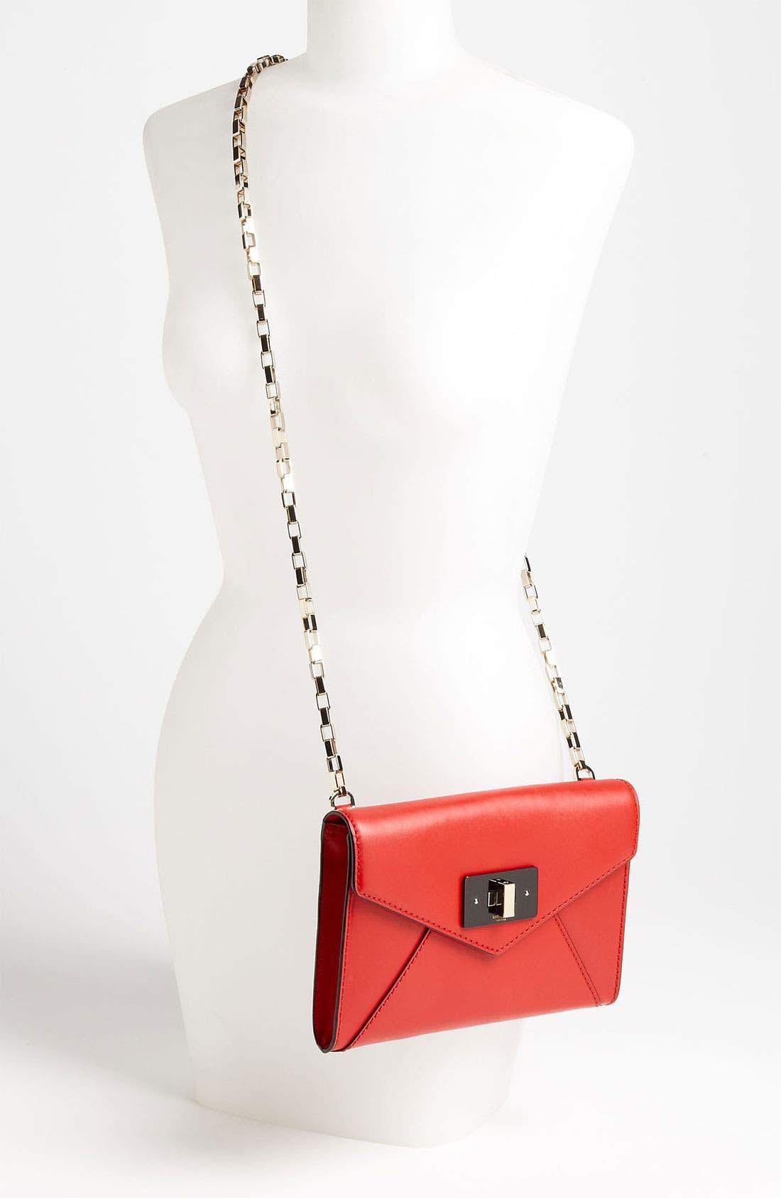 Alternate Image 2  - kate spade new york 'post street - sonia' crossbody bag