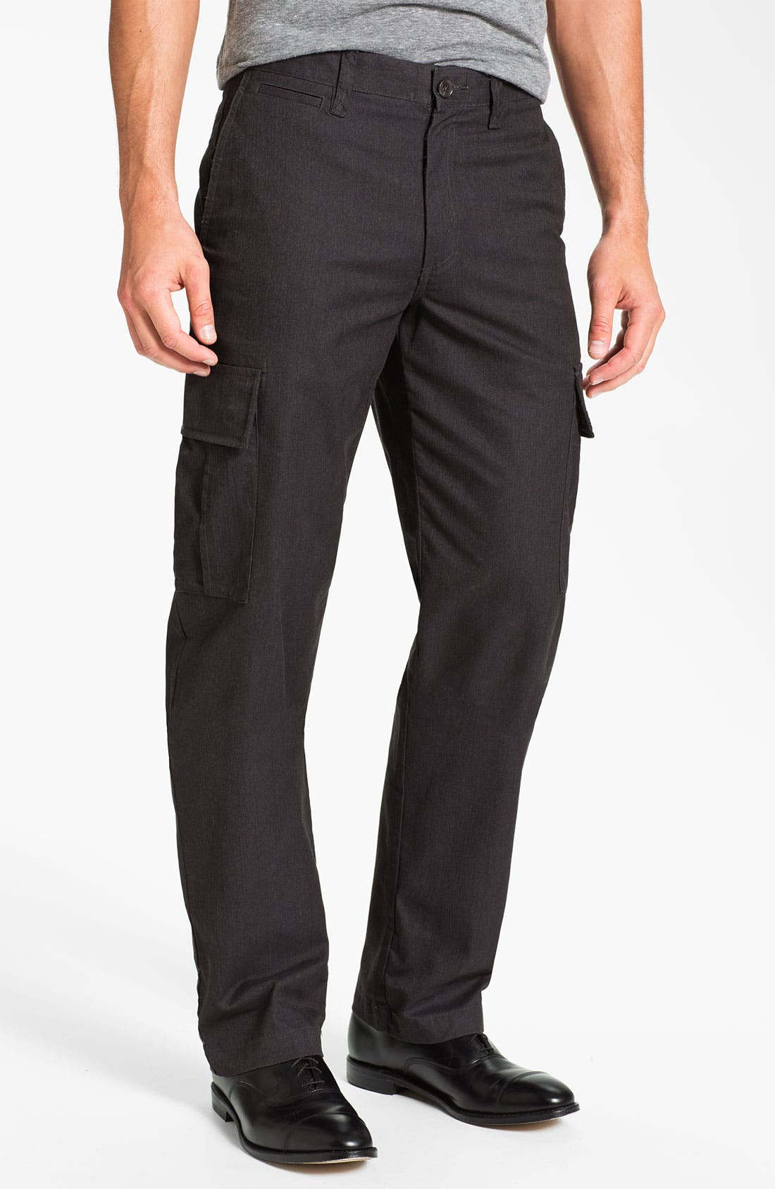 Main Image - Wallin & Bros. 'Milner' Cargo Pants