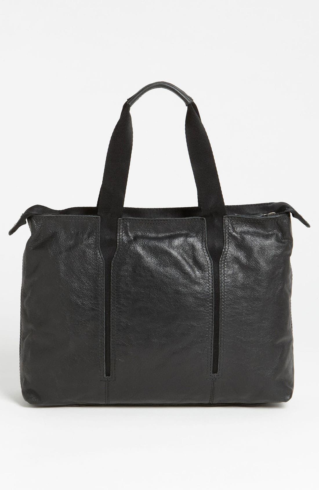 Alternate Image 4  - DIESEL® 'City Slicky' Tote Bag