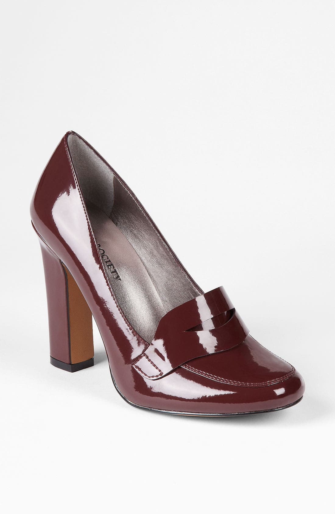 Main Image - Sole Society 'Analisa' Pump