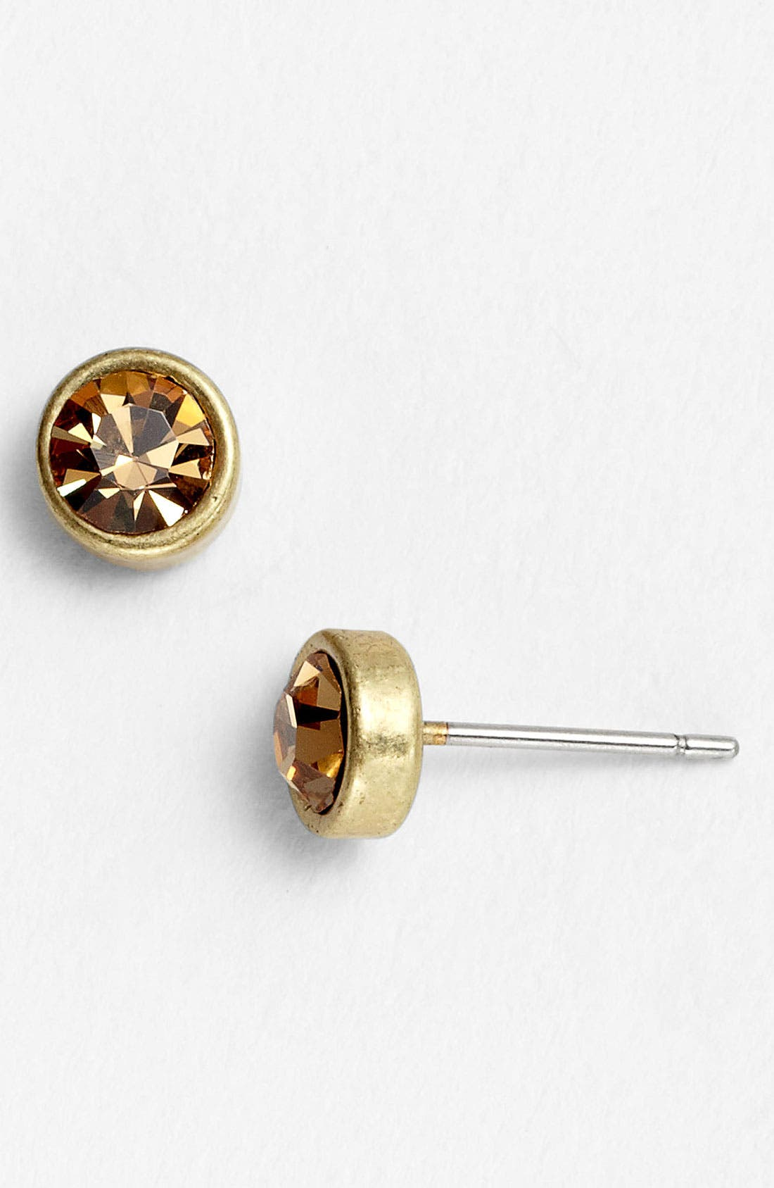 Alternate Image 1 Selected - MARC BY MARC JACOBS 'ID Jewels' Stud Earrings